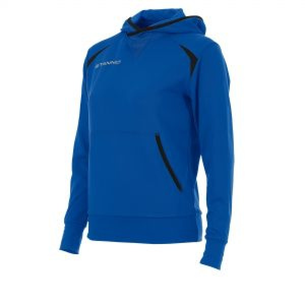 OUTLET Centro hooded sweat ladies