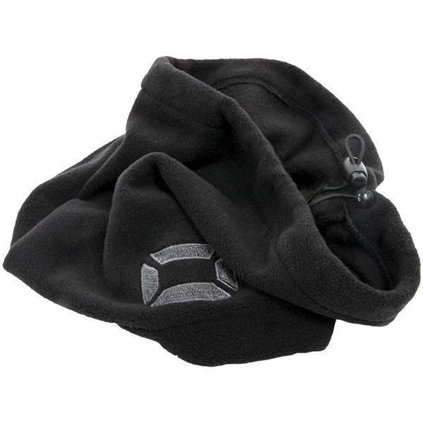 Fleece neck warmer